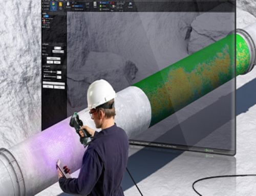3D Scanning & Defect Analysis